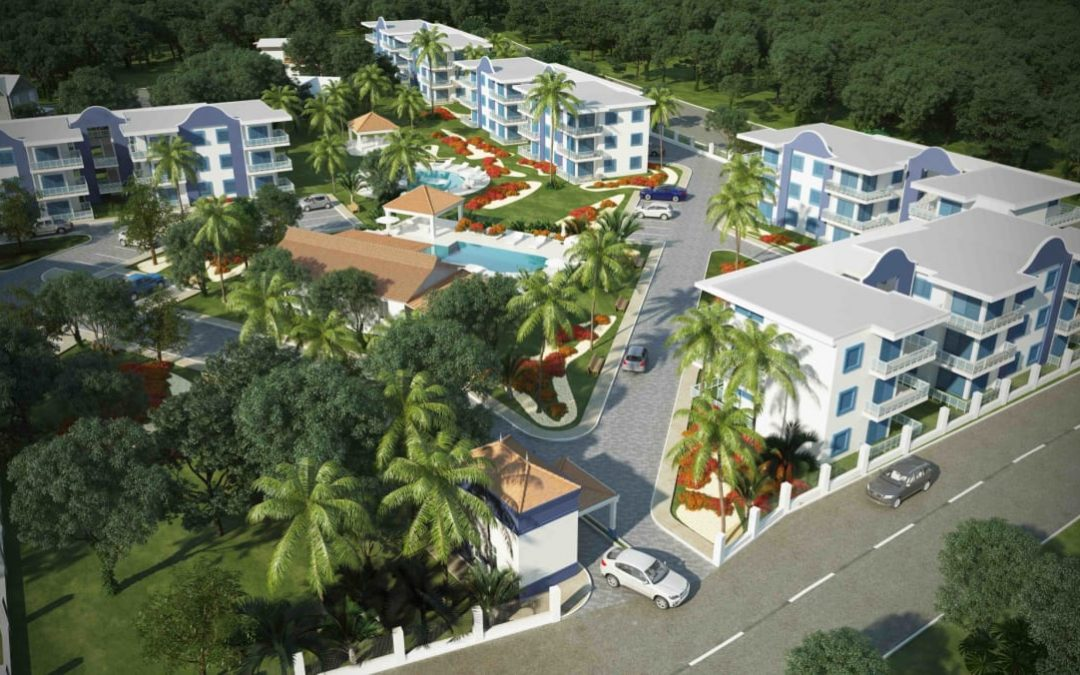 Assisted living in Curacao!